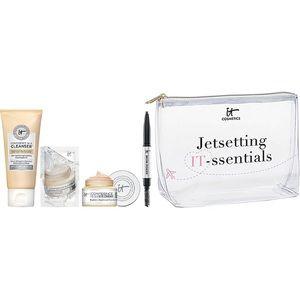 🌺It Cosmetics Jetsetting Travel Size 4-Piece Set